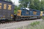 CSX 8406/CSXT Q574
