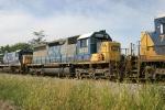 CSX 8413/CSXT Q57416