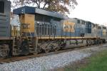 CSX 706/CSXT Q57403