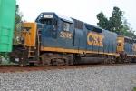 CSX 2245/CSXT J765