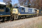 CSX 5574/CSXT Q574