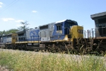 CSX 7598/CSXT Q534