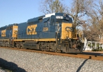 CSX 2294/CSXT J765