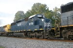 HLCX 8179/CSXT Q27519