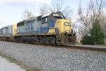 CSX 6930/CSXT J765