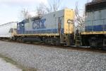 CSX 2301/CSXT J765