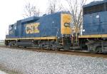CSX 2259/CSXT J768