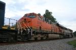 BNSF 5936/CSXT Q275