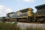 CSX 7557/CSXT Q23730