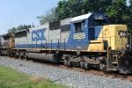 CSX 8628/CSXT Q237