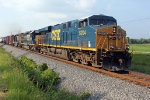 CSX 5204/CSXT Q201