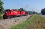 RJCC 3806/CSXT K562