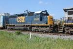 CSX 8445/CSXT Q235