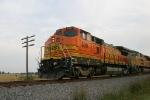 BNSF 530/CSXT Q534