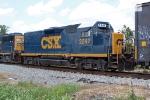 CSX 2247/CSXT Q574