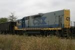 CSX 2301/CSXT Q53427