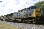 CSX 80/CSXT Q525
