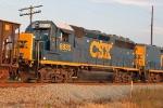 CSX 6935/CSXT J765