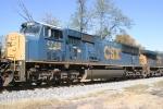 CSX 4748/CSXT S57404