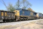 CSX 559/CSXT S57404