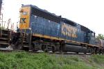 CSX 6488/CSXT J765