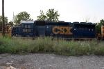 CSX 6415/CSXT J030