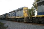 CSX 8387/CSXT Q573