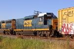 CSX 2226/CSXT Q574