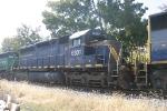 HLCX 6301/CSXT S574