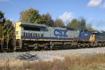 CSX 9045/CSXT G194