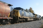 CSX 239/CSXT R64731