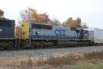 CSX 4564/CSXT Q525