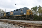 CSX 572/CSXT Q574