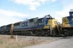 CSX 8539/CSXT Q502