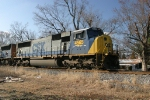 CSX 4565/CSXT Q50206