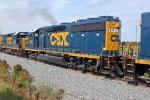 CSX 6411/CSXT J765