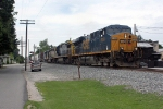 CSX 5499/CSXT Q502