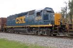 CSX 6364/CSXT Q502