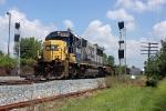 CSX 8638/CSXT J031