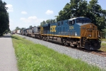 CSX 5204/CSXT Q534