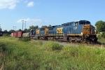 CSX 7325/CSXT Q201
