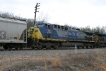 CSX 34/CSXT Q27514