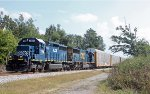 HLCX 7156/CSXT Q284