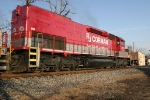 RJCC 5409/CSXT K56206