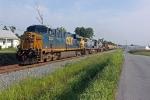 CSX 5238/CSXT Q275