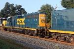 CSX 6421/CSXT Q275