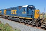 CSX 6448/CSXT Q275