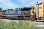 CSX 451/CSXT Q502
