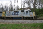 CSX 2202/CSXT J765