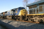 CSX 4506/CSXT Q573